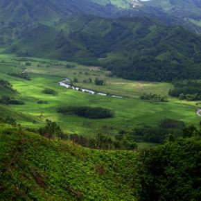 철원 비무장지대 광삼리