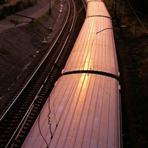 하바로프스크 철도