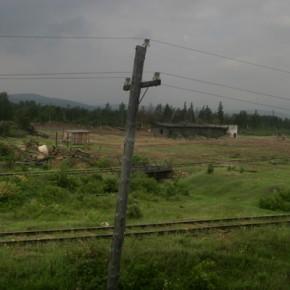 시베리아 철도
