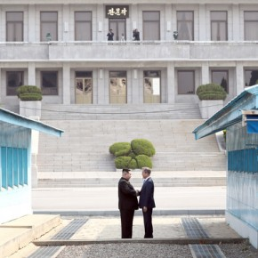 글 비무장지대법에 대하여-남북합의서, 이행법률, 유엔사의 관계를 중심으로- 통일뉴스기고